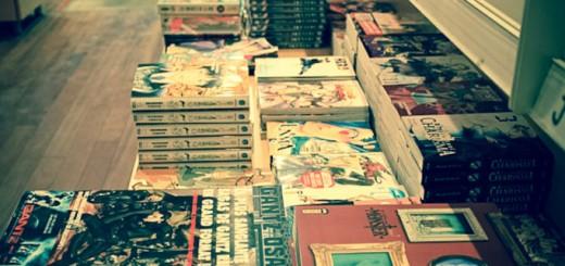 Bilan Manga 2012