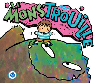 Monstrouille