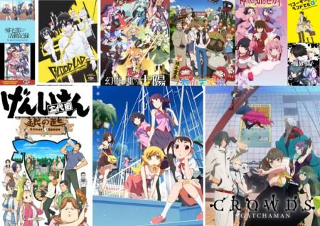 Recap manga - japanime