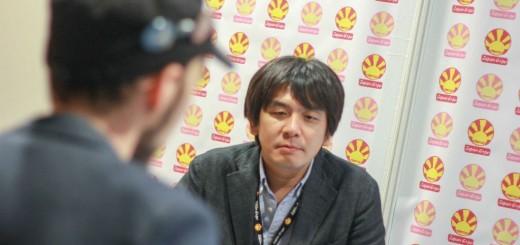 Aniplex Interview