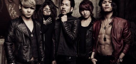 Metal Japon