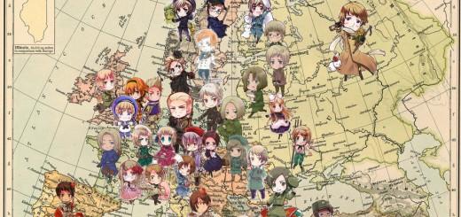 Manga Histoire