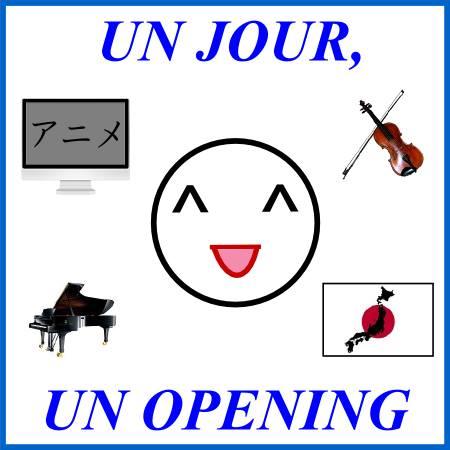 Un jour un opening