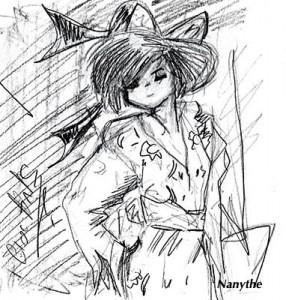 Nanythe