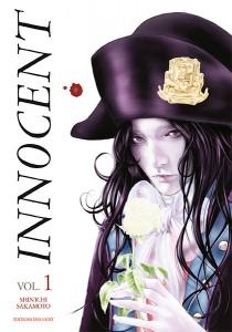 Innocent 1 - Delcourt