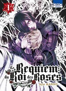 Le Requiem du Roi des Roses
