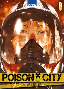 Poison City - Ki-oon