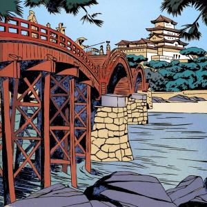 Samuraï p51  copie