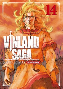 Vinland Saga 14 - Kurokawa