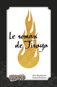 Naruto - Le roman de Jiraya
