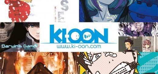 Ki-oon concours