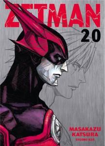 Zetman 20 - Tonkam