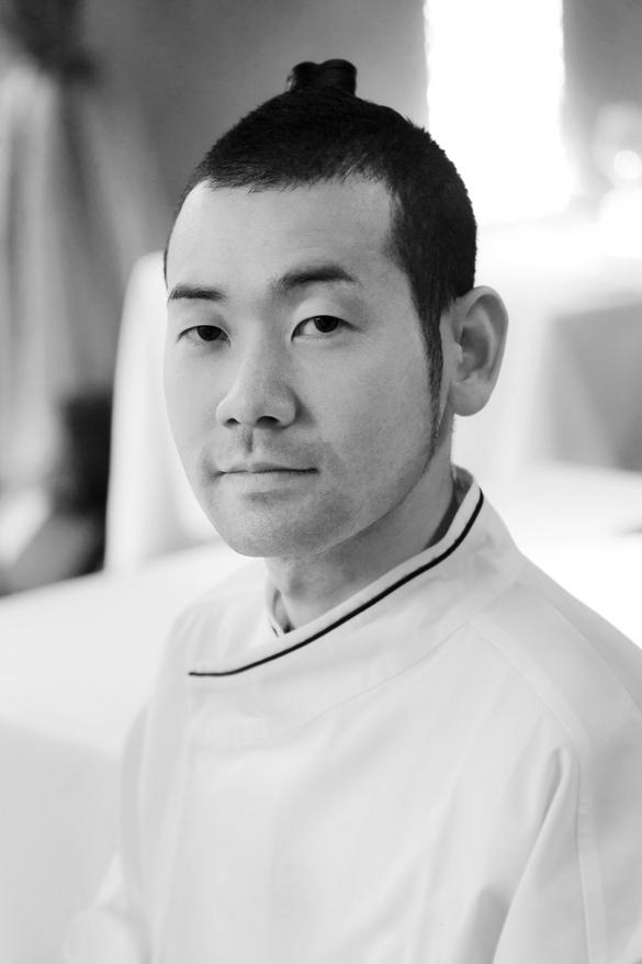 Noriyuki Hamada