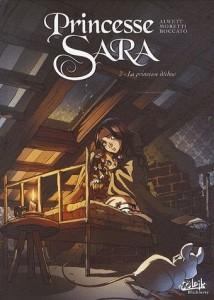 Princesse Sara