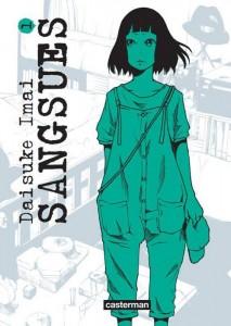 Sangsues 1 - Casterman