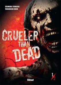 Crueller Than Dead