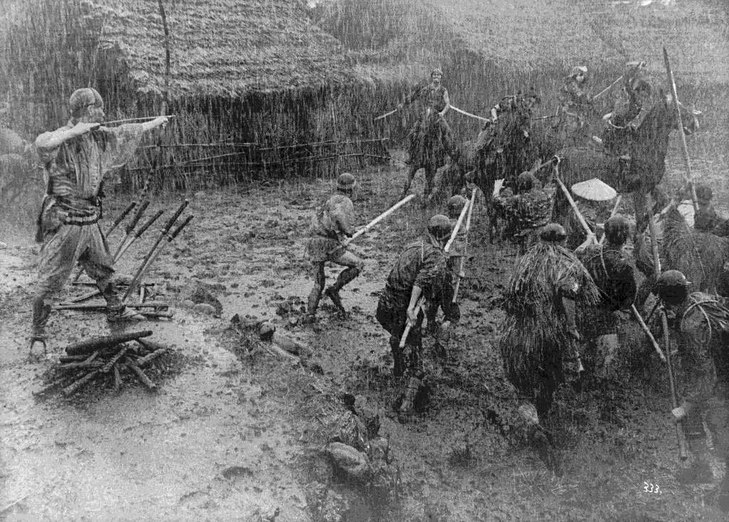 film-les-sept-samourais
