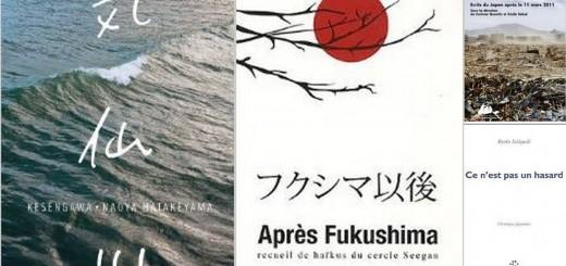 Fukushima Littérature