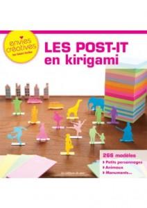 post-it-kirigami-loisirs-creatifs-edisaxe
