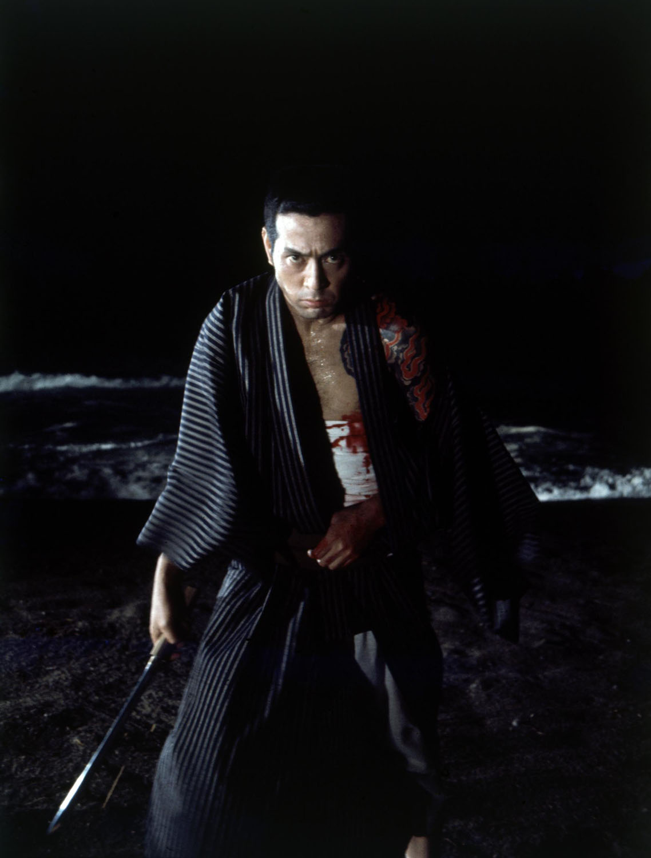Iwahashi/Nakadai déchaine son couroux sur fond de mer agitée
