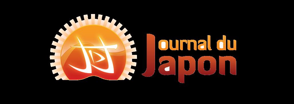 Logo Journal du Japon