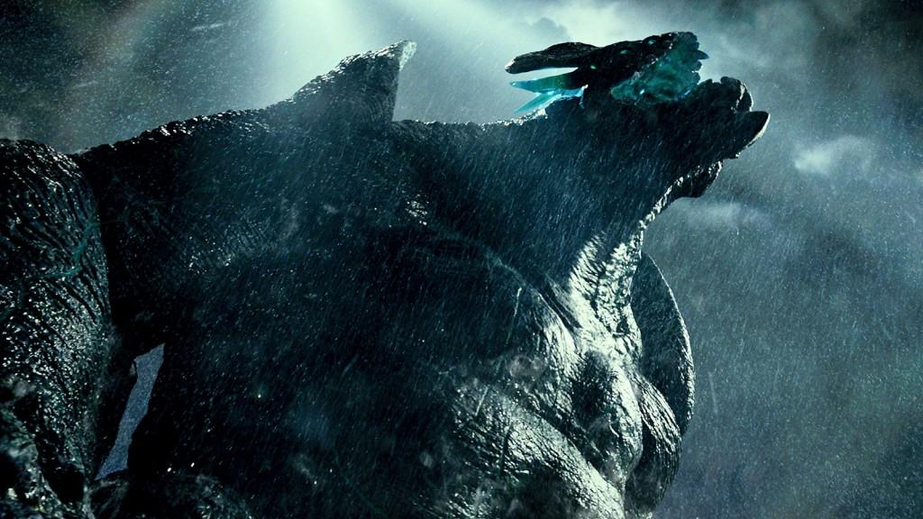 """""""Pacific Rim"""" l'hommage de Guillermo del Toro au Kaijû Eiga."""