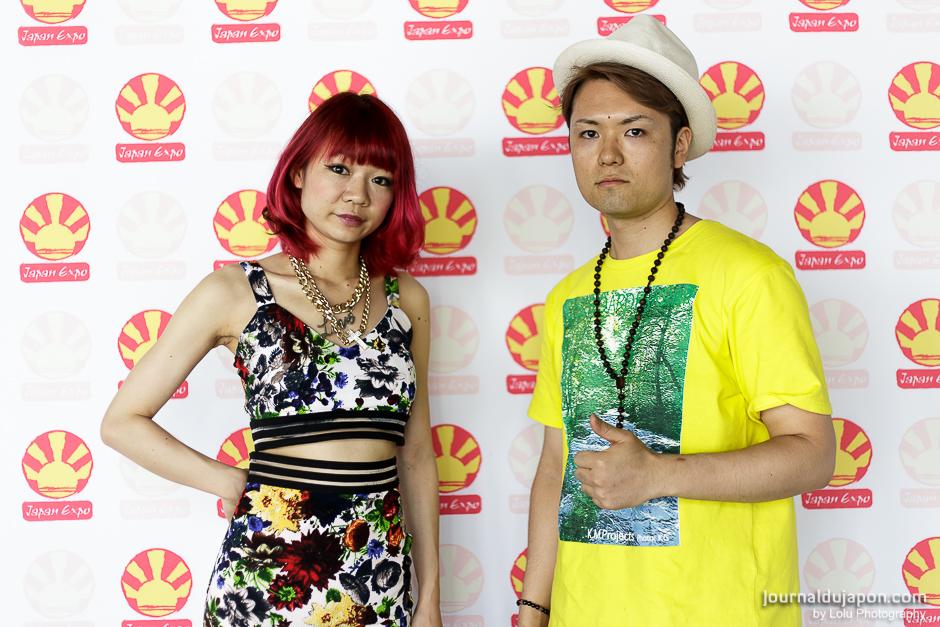 ILU GRACE Japan Expo