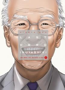 Last Hero Inuyashiki 1 - Ki-oon