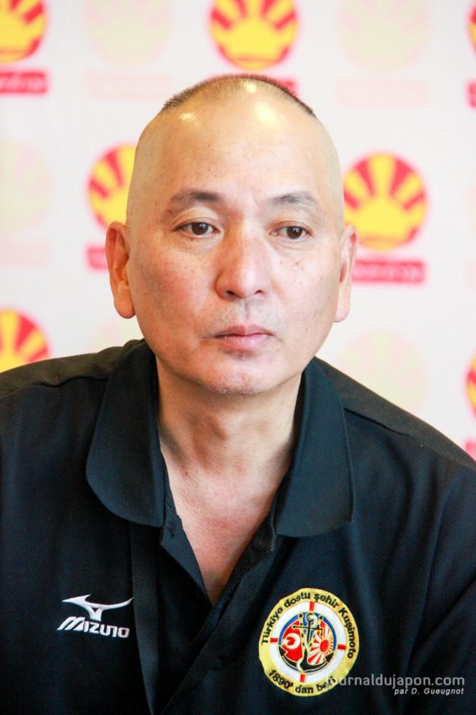 Hiroshi TAKAHASHI - Tsurugi Kai