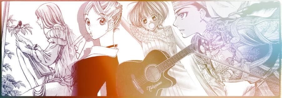 Manga & femmes