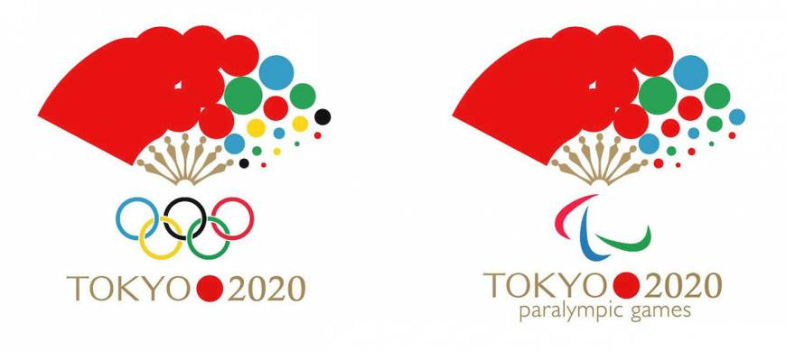 Proposition de Logo pour Tokyo 2020