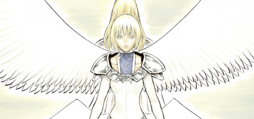 CLAYMORE © 2001 by Norihiro Yagi / SHUEISHA Inc.