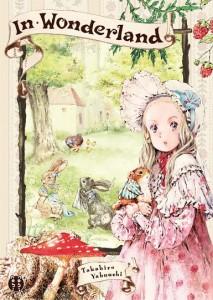 Alices au pays des merveilles -  Contes kawaï