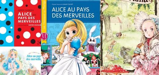 Alice Japon