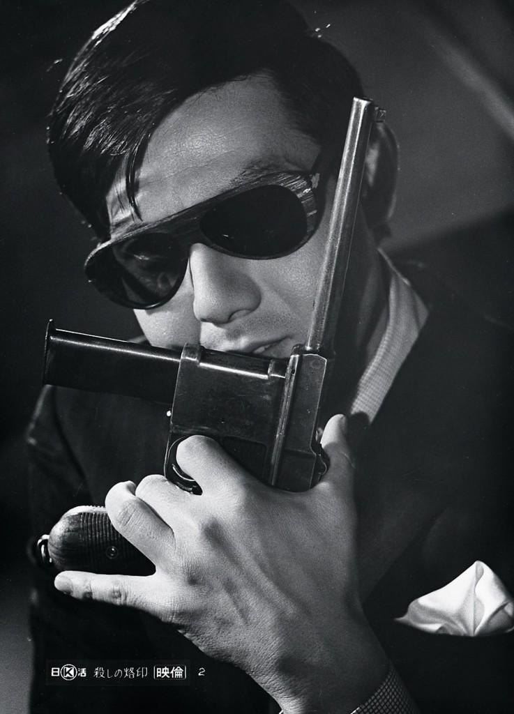 Joe SHISHIDO, acteur emblématique de Seijun SUZUKI