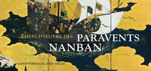 Paravents Nanban