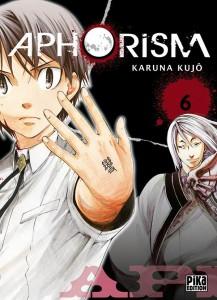 Aphorism 6 - Pika