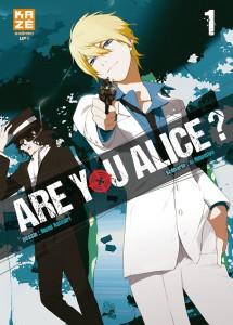 Are you Alice 1 - Kaze