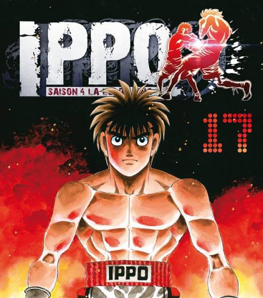 Hajime No Ippo saison 4 : toujours plus loin, toujours plus fort !