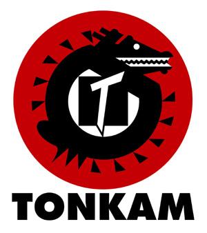 Logo Tonkam