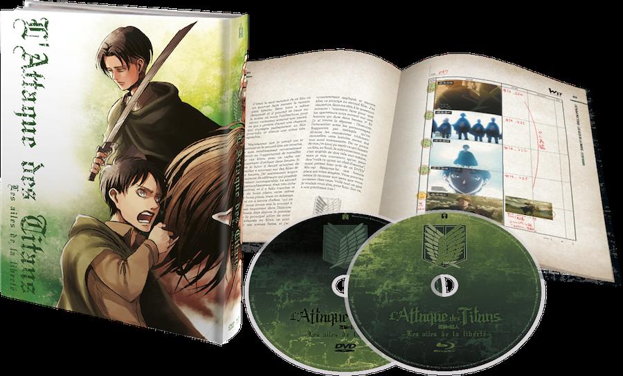 Shingeki Film 2
