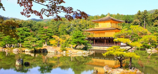 Japon Jardin