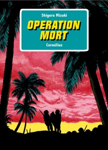 Opération mort - Edition 2016