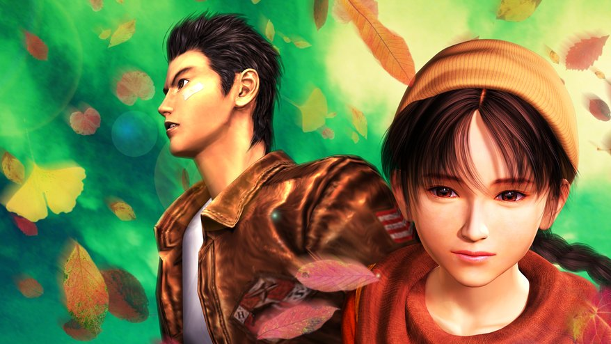 Shenmue 3 ter