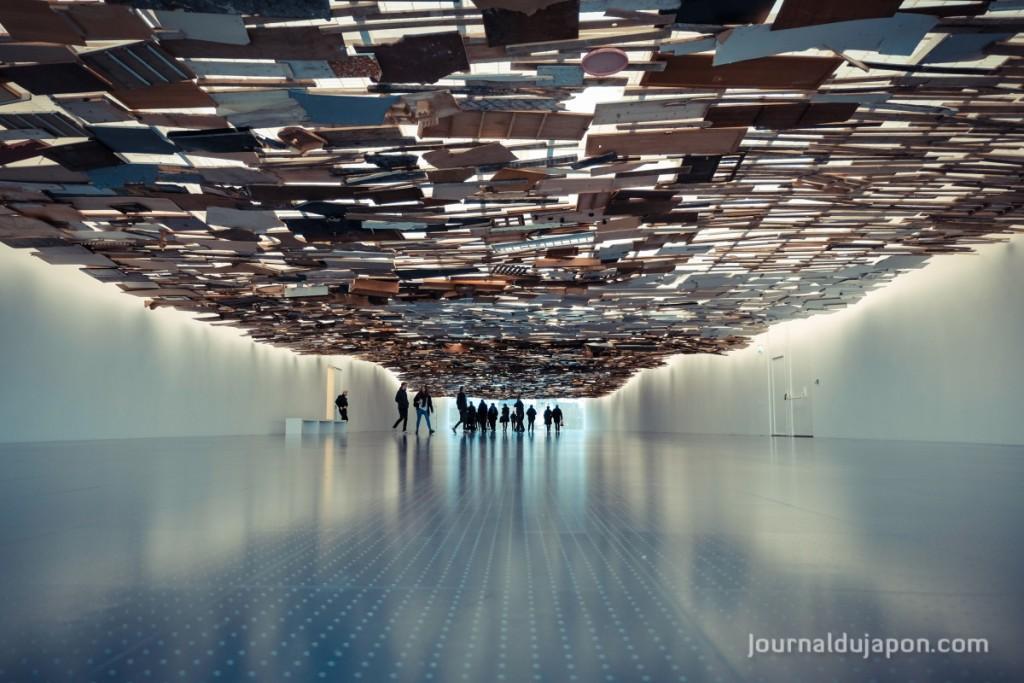 Sublime Pompidou Metz 2016-001