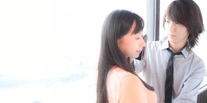 Les ikemeso, dont le but est de rassurer les femmes au travail