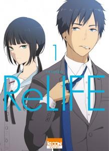 ReLIFE 1 - Ki-oon