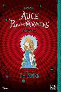 Alice au pays des merveilles - Disney - Intégrale