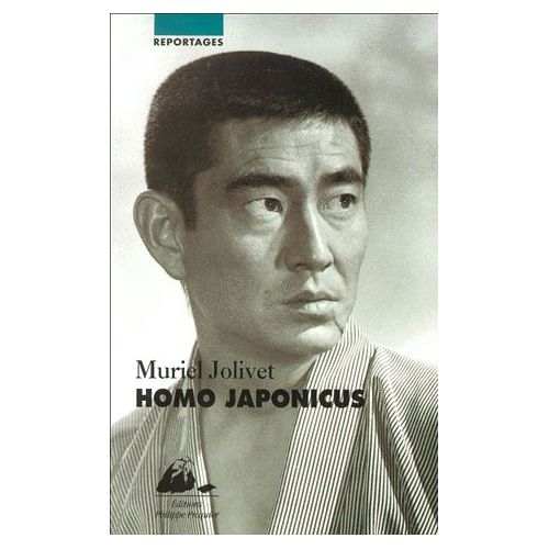 Jolivet-Muriel-Homo-Japonicus-Livre-893722916_L