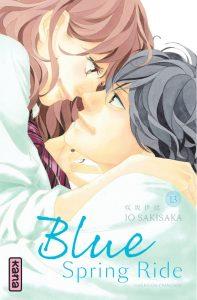 Blue Spring Ride 13 - Kana